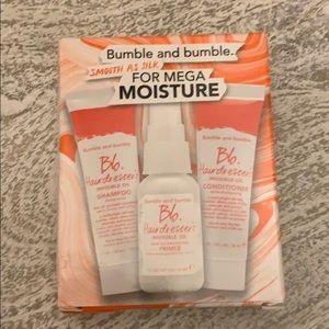 Bumble & Bumble Mega Moisture Kit